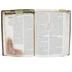 NIV Chronological Study Bible, Duo-Tone, Brown and Tan