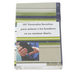 Christian Art Gifts, 101 Favorite Verses for Men (Spanish), 50 pack, 4   x 2 1/2 Inches