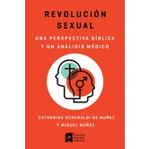 Revolucion Sexual, by Miguel Nunez, Paperback