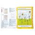 Home Workbooks Gold Star Edition Activity Book: Beginning Math, 64 Pages, Grade K