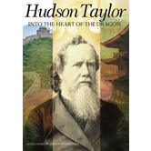 Hudson Taylor: Into the Heart of the Dragon, DVD