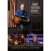 God & Country, by Jimmy Fortune, DVD