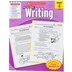 Scholastic, Success With Writing Activity Book, 48-Pages, Paperback, Grade 4