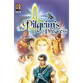 The Pilgrims Progress: Volume 1, by John Bunyan, Graphic Novel