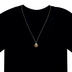 for KING & COUNTRY Coin & Crest Priceless Necklace, 22 inch Chain