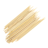 Sunny Side Up Bakery, Bamboo Skewers, 8-Inches, 100 Count
