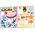 Mindware, Extreme Dot to Dot Puzzles with Stickers: Book 4, 24 Pages, Grades K-Adult