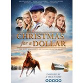 Christmas for a Dollar: The Most Meaningful Gifts Come from the Heart, DVD