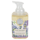 Michel Design Works, Lavender Rosemary Foaming Hand Soap, 17.8 ounces