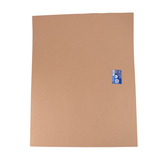 Pacon, Heavy Poster Board, 22 x 28 Inches, Natural Kraft, 1 Piece