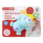 Skip Hop, Eureka Unicorn Zoo Light Up Bath Toy, 3 x 4 1/4 inches