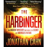 The Harbinger, by Jonathan Cahn, Audiobook