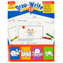 Evan-Moor, Draw Then Write Teacher Resource, Reproducible, Paperback, 96 Pages, Grades 1-3