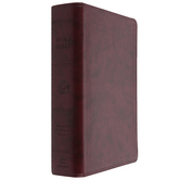 ESV Super Giant Print Bible, TruTone, Multiple Colors Available