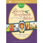 Jesus Storybook Bible Vol. 4
