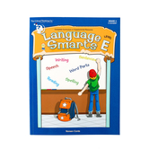 Critical Thinking Company, Language Smarts, Level E, Grade 4