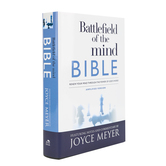 AMP Battlefield of the Mind Bible, Hardcover
