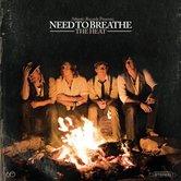 The Heat, by NEEDTOBREATHE, CD