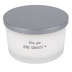 Zero Gravity Scented Aromatherapy Jar Candle, 15 ounces, 5 1/4 x 3 1/4 inches