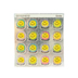 Faith that Sticks, Smile! God Loves You! Stickers, Package of 96