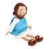 Hallmark, My Friend Jesus Plush Doll, 13 inches