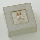 Willow Tree, A Tree, a Prayer Memory Box