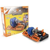 HEXBUG, VEX Robotics End Game BattleBots Kit, Over 290 Pieces, Ages 8 & Older