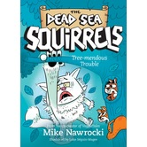 Tree-mendous Trouble, The Dead Sea Squirrels, Book 5, by Mike Nawrocki, Paperback