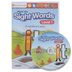 Preschool Prep Company, Meet the Sight Words Level 1 DVD, 40 Minutes, Toddler to Grade 1