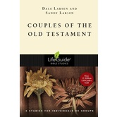 Lifeguide Bible Studies Series: Couples of the Old Testament