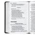 NIV Giant Print Compact Bible, Imitation Leather, Black