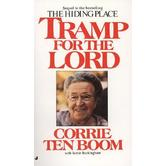 Tramp for the Lord, by Corrie Ten Boom and Jamie Buckingham, Mass Market Paperback