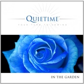 Quietime: In The Garden, by Various Artists, CD