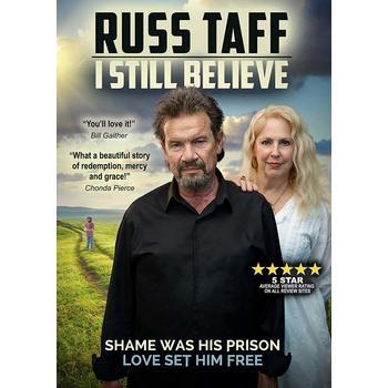 Russ Taff: I Still Believe, DVD