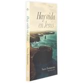 RVR 1960 Hay Vida en Jesus Nuevo Testamento, Spanish New Testament Bible