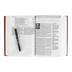 NIV Life Application Study Bible, Large Print, Hardcover