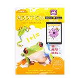 Bendon Publishing, Addition Math Workbook, Paperback, Grade 1