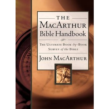 The MacArthur Bible Handbook