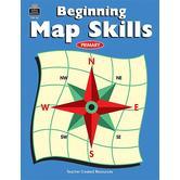 Beginning Map Skills