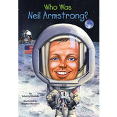 Who Was Neil Armstrong by Roberta Edwards, Nancy Harrison and Stephen Marchesi, Paperback