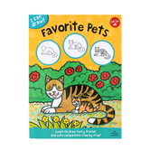 Walter Foster, I Can Draw, Favorite Pets