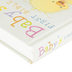 NKJV Baby's First Bible, Hardcover