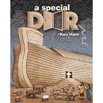 A Special Door, by Ken Ham and Bill Looney, Hardcover