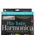 Hal Leonard, Play Harmonic Today: Complete Kit, 4 Pieces, 13 1/4 x 9 1/4 inches