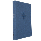 NIV Thinline Bible for Teens, Imitation Leather, Multiple Colors Available