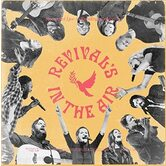 Revivals In The Air, by Bethel Music, CD