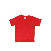 Gildan, Short Sleeve T-Shirt, Red, Youth Small, 1 Piece