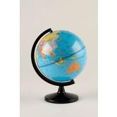 Globe Coin Bank - Save the World