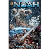 Noah, by Ben Avery and Mike Lilly, Comicbook