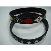 e3 Resources, eBand Witness Silicone Bracelet